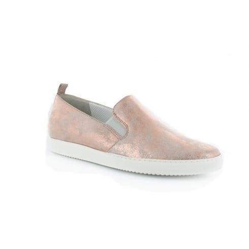 PAUL GREEN 4246-07 Pink Womens Shoe