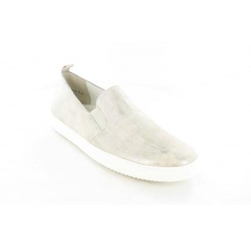 PAUL GREEN 4246-08 Grey Womens Shoe