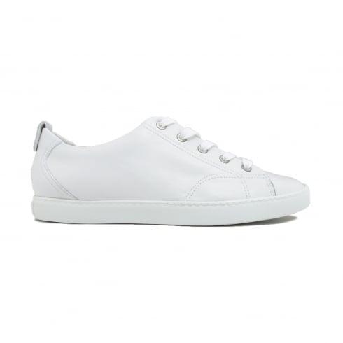 PAUL GREEN 4258-05 White Womens Shoe