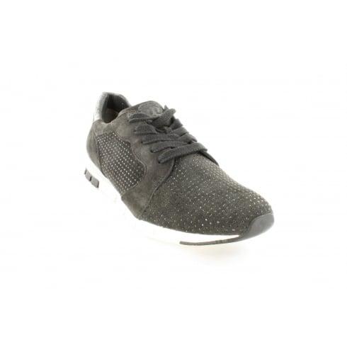 PAUL GREEN 4268-01 Grey Womens Shoe
