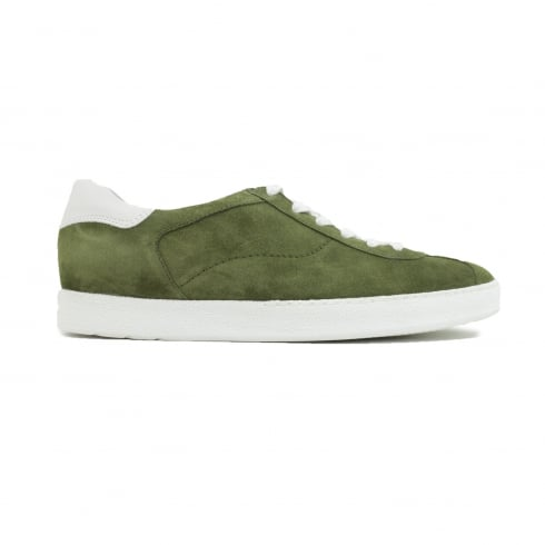 PAUL GREEN 4478-06 Green Womens Shoe
