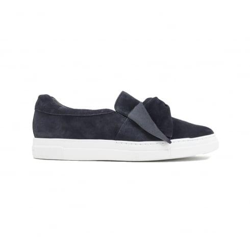 PAUL GREEN 4498-00 Blue Womens Shoe