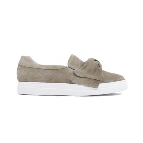 PAUL GREEN 4498-02 Beige Womens Shoe