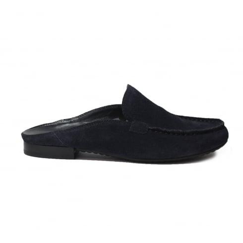 PAUL GREEN 6044-00 Blue Womens Shoe