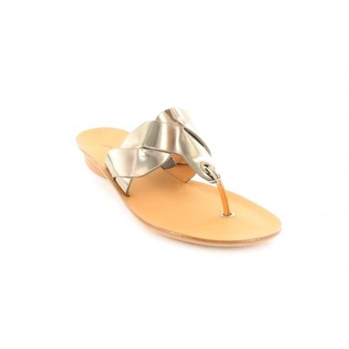 PAUL GREEN 6251-03 Bronze Womens Sandal