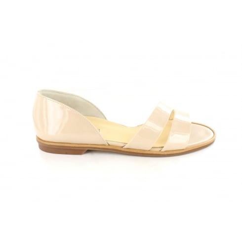 PAUL GREEN 6580-03 Nude Womens Sandal