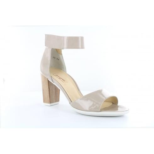 PAUL GREEN 6609-02 Nude Womens Sandal