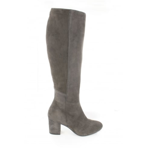 PAUL GREEN 8032-01 Grey Womens Boot