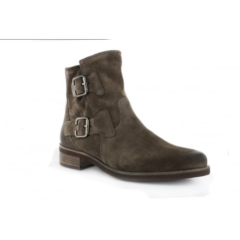 PAUL GREEN 8783-04 Brown Womens Boot