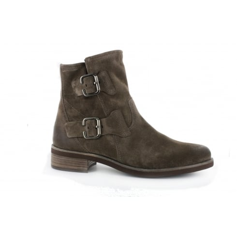 PAUL GREEN 8783-04 Brown Womens Boot