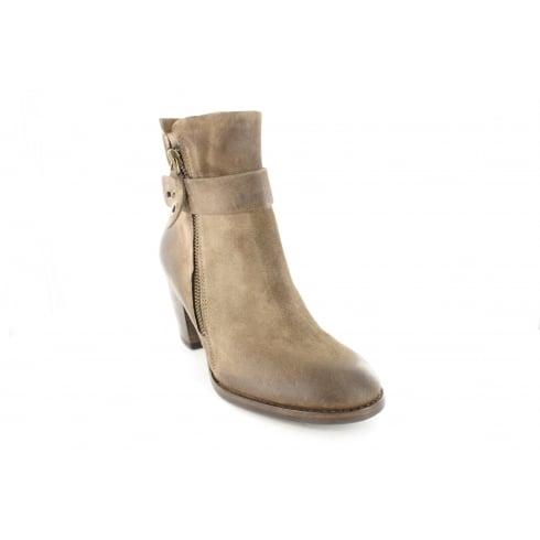 PAUL GREEN 8831-03 Brown Womens Boot