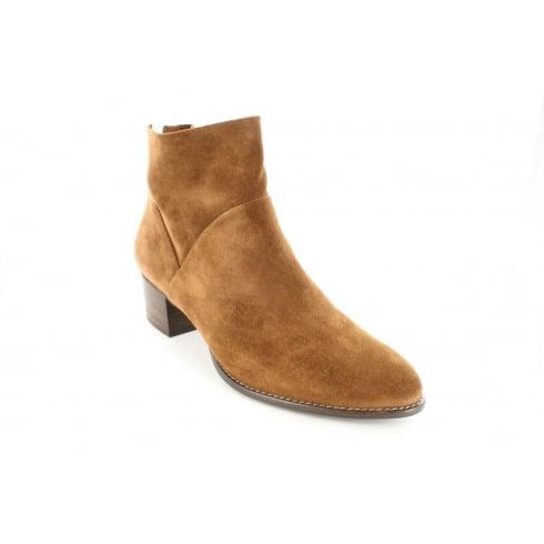 PAUL GREEN 8847-06 Tan Womens Boot
