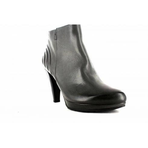 PAUL GREEN 8898-01 Grey Womens Boot