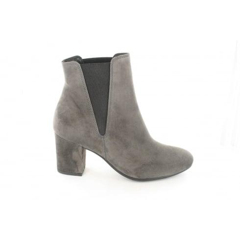 PAUL GREEN 8982-01 Grey Womens Boot