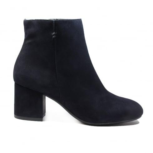 PAUL GREEN 8997-02 Blue Womens Boot