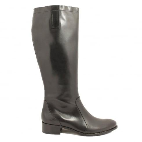 PAUL GREEN 9049-02 Black Womens Boot