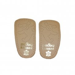 Bambini Natural Foot Support Insoles
