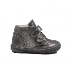 Soul Silver Girls Boot