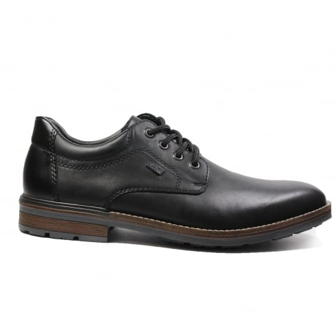 RIEKER B1312-00 Black Mens Shoe