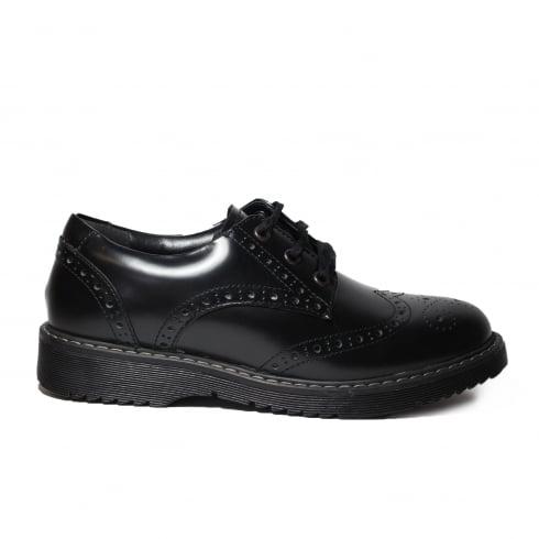 STARTRITE Impulsive Black Girls Shoe