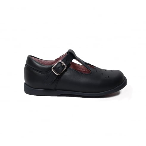 STARTRITE Sandalette III Navy Girls Shoe