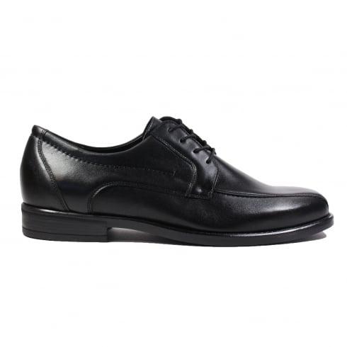 WALDLAUFER 319004149001 Black Mens Shoe